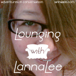 Lounging with LannaLee Logo